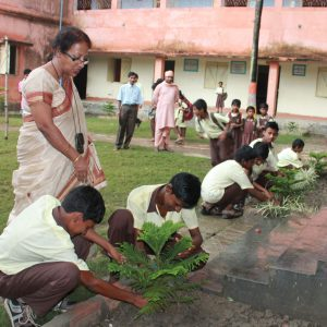 Sree Satyananda Vidyaniketan