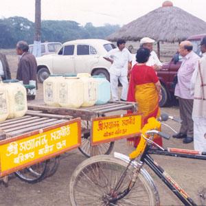 arsenic free drinking water