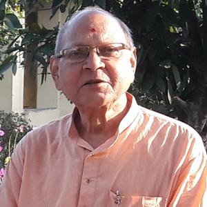 swami mrigananda