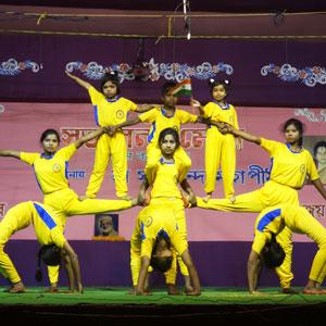 yoga bharati